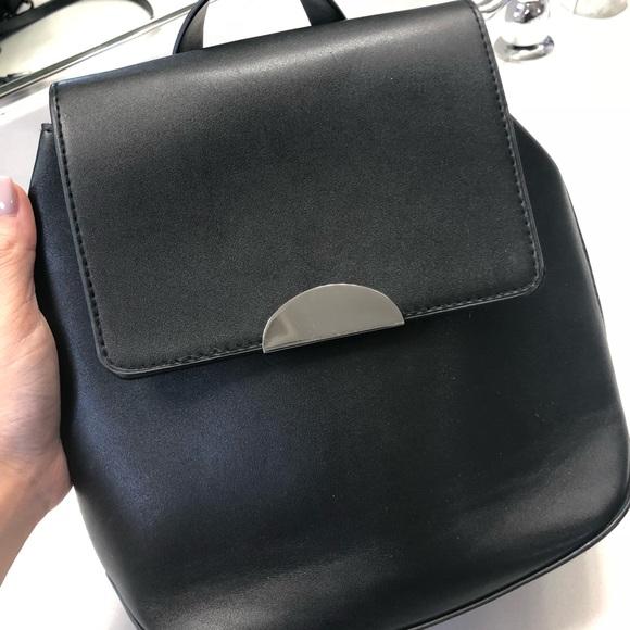 b8f922f26eed Nordstrom BP black backpack. M 5b539bff03087cf3314e539e